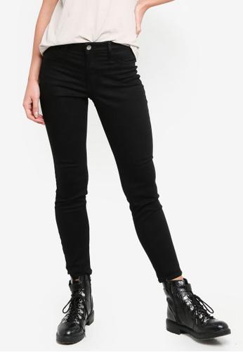 H&M black Skinny Jeans 88DE8AA2BA6BF1GS_1