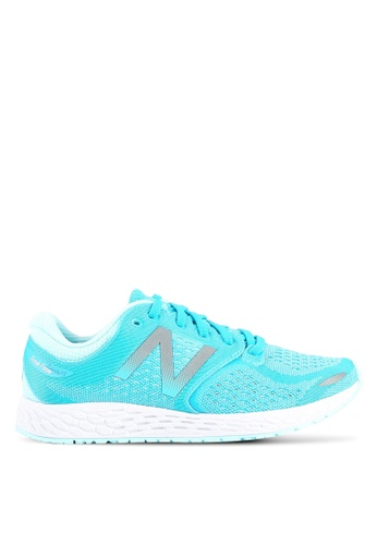 New Balance blue ZANT Fresh Foam Performance Running Shoes NE323SH0RHB2MY_1