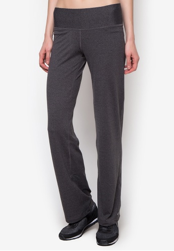 Champion grey Absolute Semi Fit Pant CH632AA67RGUPH_1