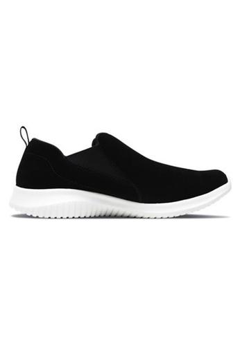 Skechers black Ultra Flex D1571SH423E12AGS_1