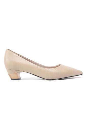 Byford beige and  Gewendoline Heels 2FD7ASHF973515GS_1