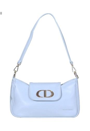 Verchini blue Verchini Classic Sling Handbag BE31EACE6082D3GS_1