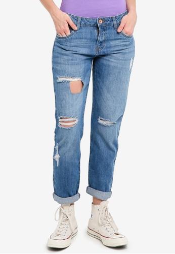 OVS blue Women's Jeans FD1EBAA06B46C4GS_1