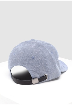 d68b2acad432f 60% OFF Banana Republic Chambray Baseball Cap RM 151.00 NOW RM 60.90 Sizes  One Size