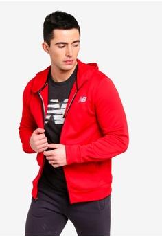 2ebe64d3af42a Buy New Balance Men Hoodies & Sweatshirts Online   ZALORA Hong Kong
