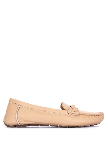 40d9bef9decb4 Shop Sperry Katherine Driver Loafers Online on ZALORA Philippines