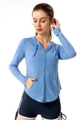 HAPPY FRIDAYS Women's Sportswear Windrunner DSG76 0A081AA2E7FE48GS_1