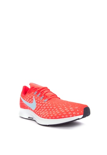 6aded628f2ce Shop Nike Men s Nike Air Zoom Pegasus 35 Running Shoes Online on ZALORA  Philippines