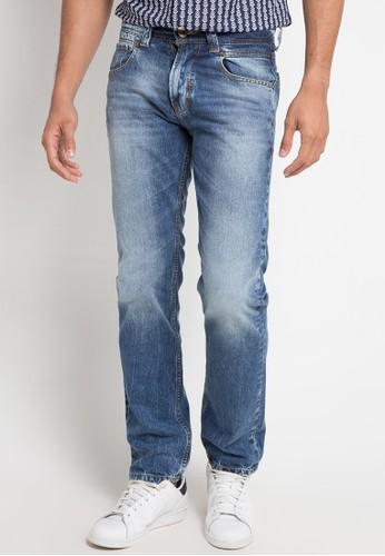 Lois Jeans blue Long Pants Denim 83574AA80876E9GS_1