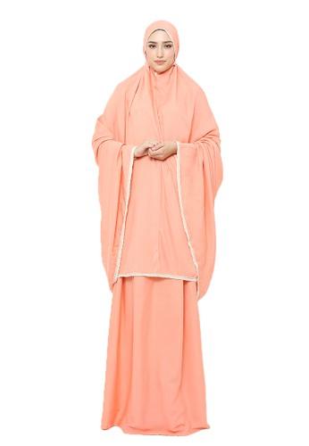 TAZBIYA pink Plain A9372AA2CE8EA4GS_1
