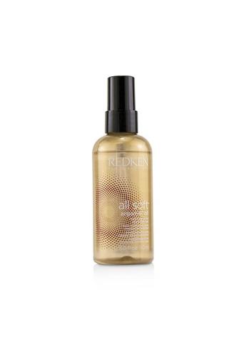REDKEN REDKEN - All Soft Argan-6 Oil (Multi-Care Oil For Dry or Brittle Hair) 90ml/3oz 11D39BEC7F6107GS_1