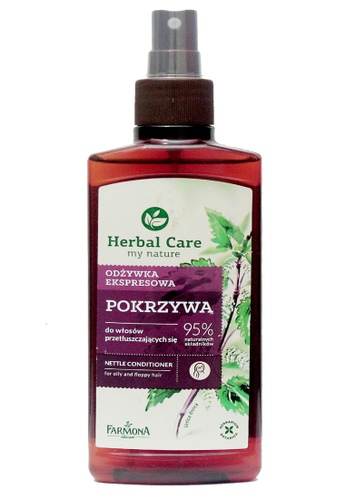 Herbal Care Herbal Care Nettle Conditioner - 200ml 2590CBE18C6780GS_1
