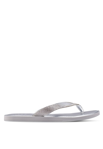 ALDO silver Leatherwood Beach Sandals 01A32SH7003DCEGS_1