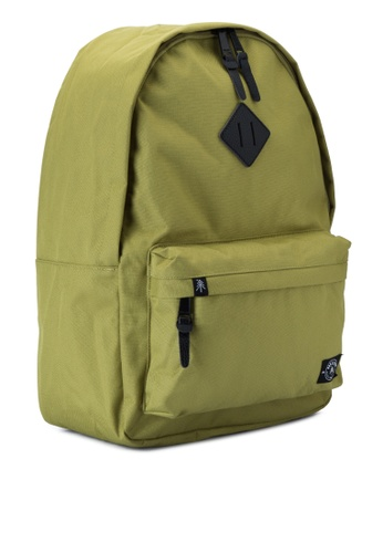 Parkland green Meadow Backpack PA067AC0IUECPH_1