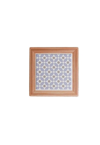 Table Matters multi Peranakan  Coaster (Cup)-H (Dim: 10.8 x 10.8 x 0.7cm) D18FBHL593DAACGS_1