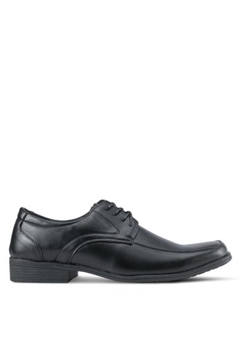 Rocklander black Dress Shoes RO978SH0SMM5MY_1