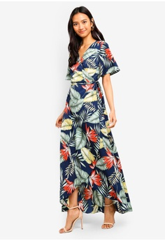 Shop Maxi Dresses For Women Online On Zalora Philippines