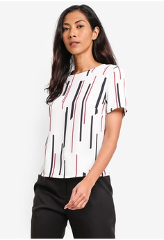 6a279689fa Shop Blouses for Women Online on ZALORA Philippines