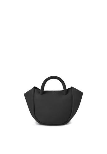 BERACAMY black BERACAMY NADIA Mini Satchel - Noir 21165AC7F108BFGS_1