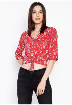ee427a946415 Buy BNY Womens Tops | Online Shop | ZALORA PH