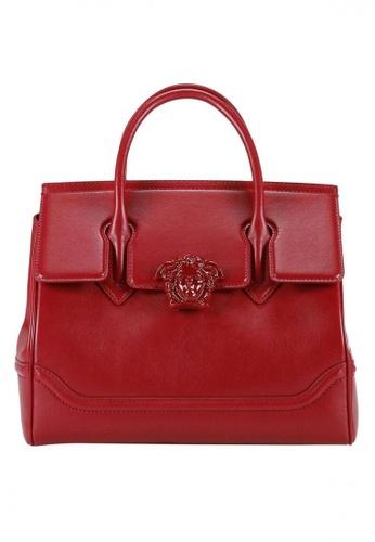 Versace red VERSACE LARGE EMPIRE BAG ADB54AC12DB2CFGS_1