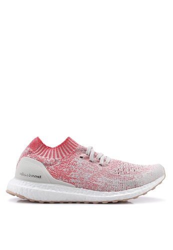sale retailer e2e6b d1478 Buy adidas adidas ultraboost uncaged shoes Online on ZALORA Singapore