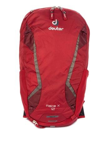Deuter red Race X Biking Backpack 2018 E35B3ACD650066GS_1