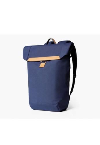 Bellroy blue Bellroy Shift Backpack - Ink Blue. 8FABCAC3513E62GS_1