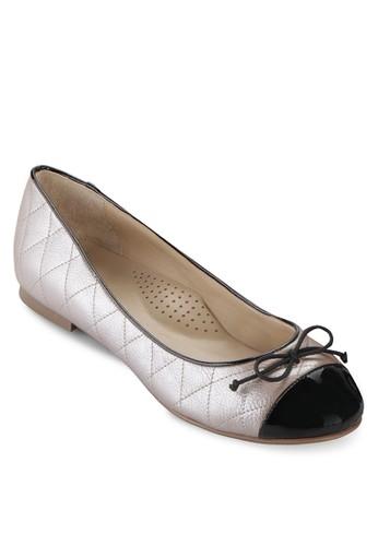 Elle Shoes silver El 40018 EL820SH36VVFID_1