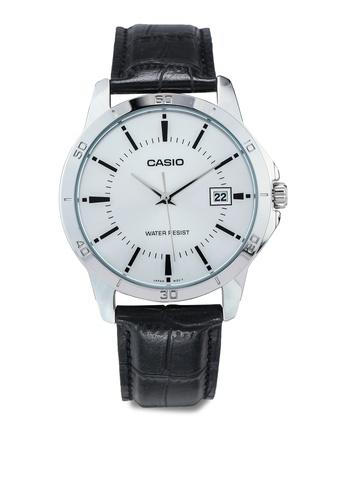 Casio black Casio MTP-V004L-7AUDF Watch 97BA1ACDA05649GS_1