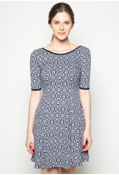 Zhane Dress