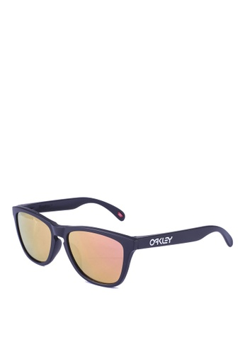 OAKLEY pink Performance Lifestyle OO9245 Sunglasses F7989GLBB81373GS_1