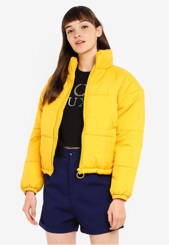 175aa4e0c Fashion Puffer Jacket
