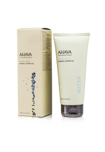 Ahava AHAVA - Deadsea Water Mineral Shower Gel 200ml/6.8oz 822EABE93D848DGS_1