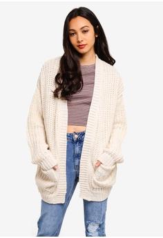 7ecc1f2324e6 Buy Knitwear   Cardigans For Women Online on ZALORA Singapore