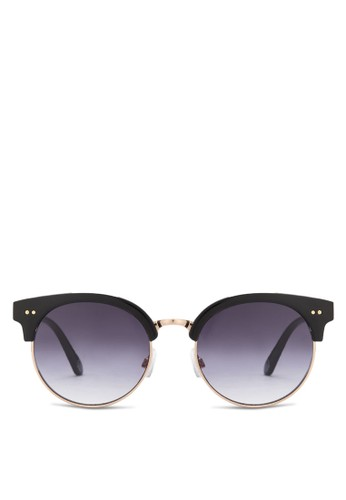 Linesprit 台北kletter 圓框太陽眼鏡, 飾品配件, 飾品配件