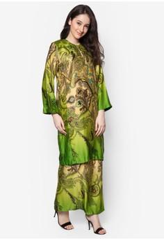 Baju Kurung Azani