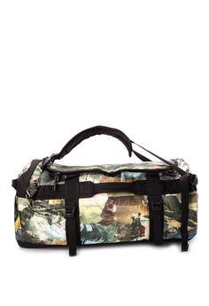 Basecamp Medium Duffle Bag