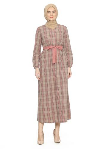 AZZA Hanaya Dress 6E554AACF016CFGS_1