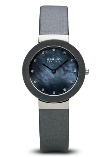 Bering silver Ceramic 11429-683 Grey 29 mm Women's Watch 5171AAC94AC3F6GS_1