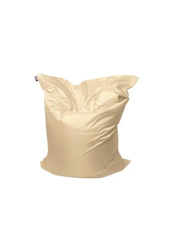 doob beige PLOPSTA' - versatile spill-proof doob bean bag (Barley Beige) 066AAHL8F9A238GS_1