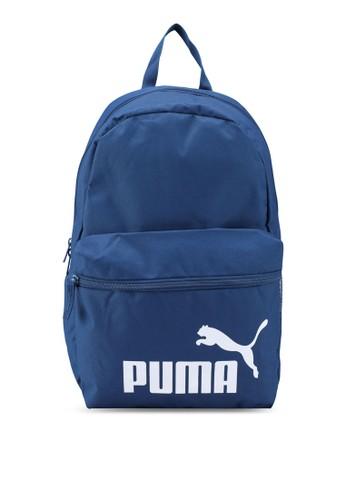 Puma blue Phase Backpack DFA3EAC27B3499GS_1