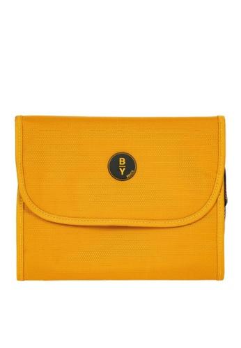 Bric's yellow BRIC'S Itaca Toiletry Kit (Mango) 322D9ACA5E62BCGS_1