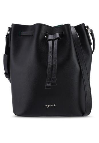 59d5ec9578ca Drawstring Bucket Bag