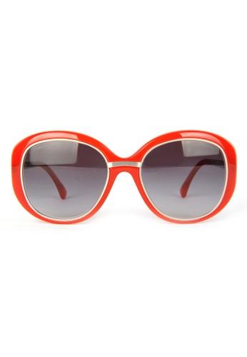 Chanel red Chanel Women's Sunglasses B486FGL1537443GS_1