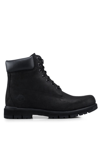 Timberland black Radford 6-Inch Waterproof Boots 2488ASH2E8864AGS_1