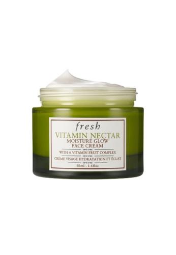 FRESH Fresh Vitamin Nectar Glow Moisturizer D4F38BE5F7584FGS_1