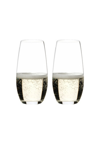 Riedel Riedel O Champagne Glass (Set of 2's) 414/28 5EE67HLDD73FC8GS_1