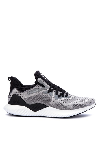 Adidas black and white adidas perfomance alphabounce beyond AD678SH0KSYQPH_1