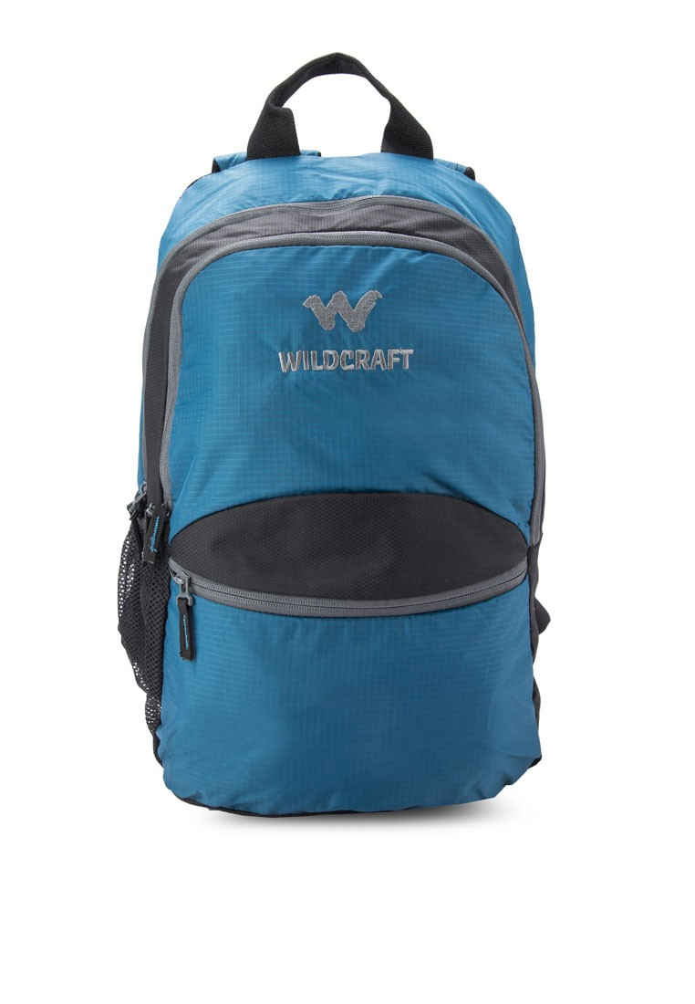 Udvat Blue Backpack